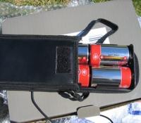 RA Motor Battery Pack