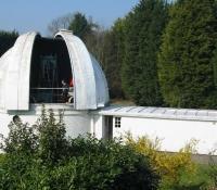 36 inch telescope