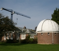 Cambridge Institute of Astronomy