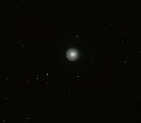 Comet Holmes-17P