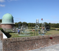 Herstmonceux discovery field