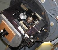 Herstmonceux telescope