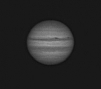Jupiter November 2011