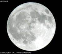 Full Moon - July 2007