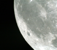 Grimaldi, Kepler and Copernicus