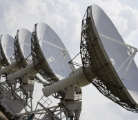 Ryle Telescope Array