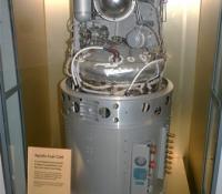 Apollo fuel cell