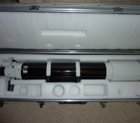 Skywatcher ED120 DS Pro Telescope