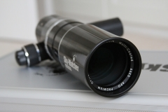Skywatcher Equinox 66mm