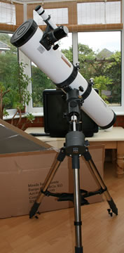 Bresser Messier 130N Telescope