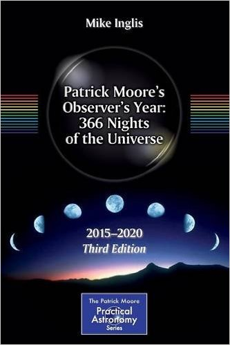 366 Nights of the Universe Book