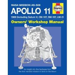 Haynes Apollo 11 Manual