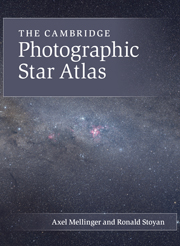 Photographic Star Atlas