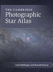 Photographic Star Atlas