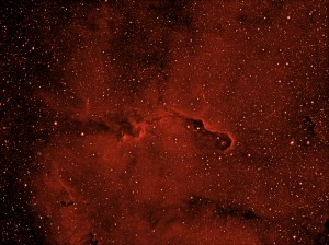Elephants Trunk Nebula