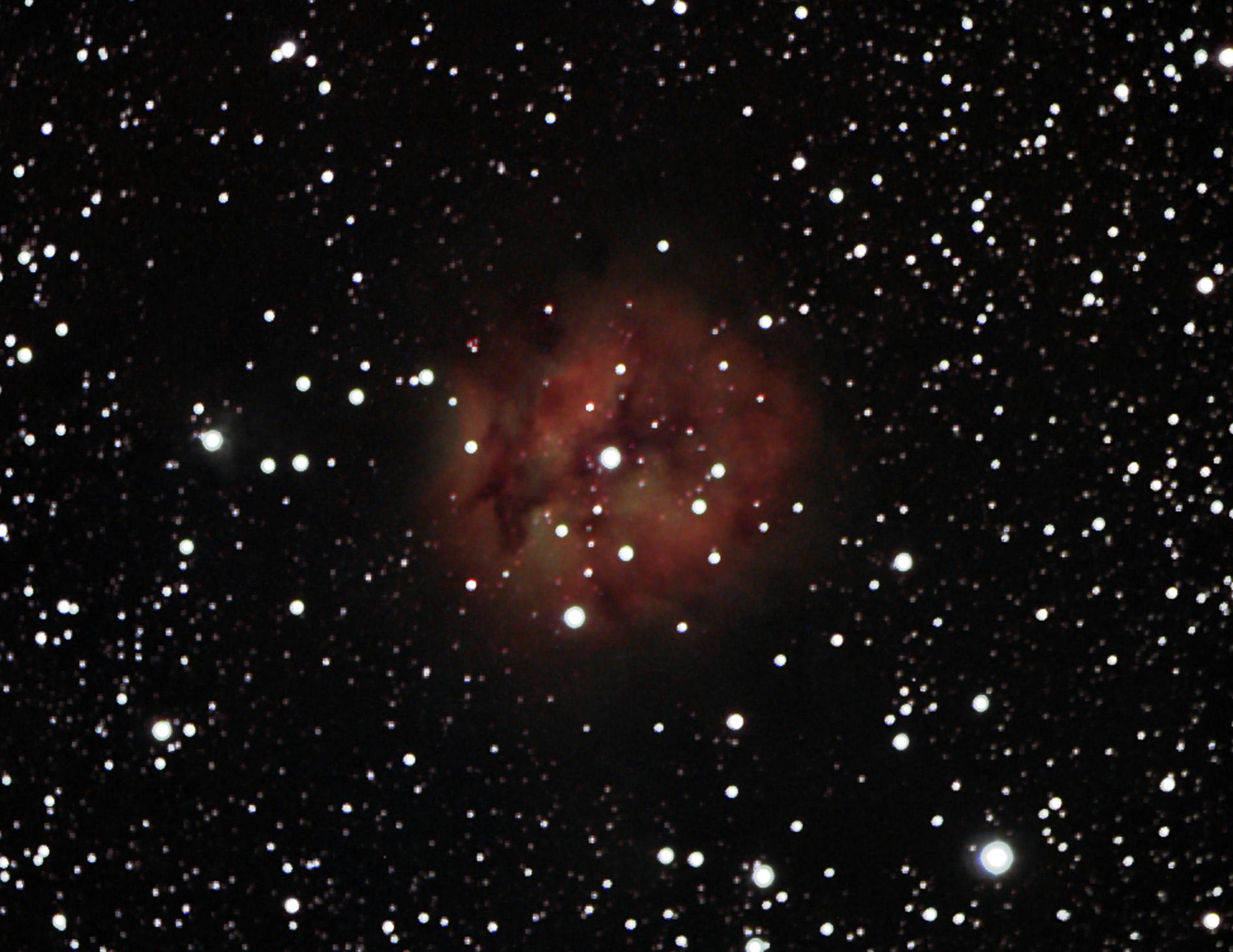 astronomy deep-sky objects - photo #1