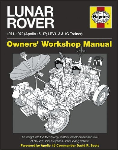 Lunar Rover Workshop Manual