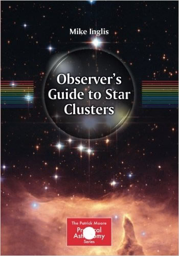 Observers Guide to Star Clusters