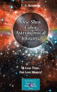 One Shot Color Astronomical Imaging