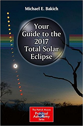 Your Guide to the Solar Eclipse 2017 Book