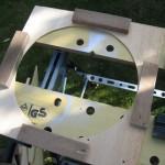 Adding all side wood