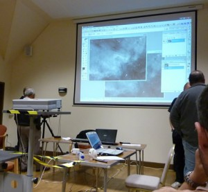Advanced Astro Imaging Day