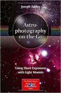 Astrophotography on the Go