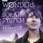 Wonders of the Solar System Book