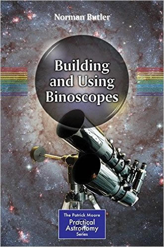 building and using binoscopes book review