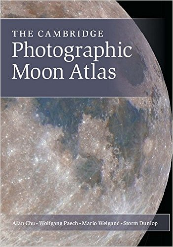 cambridge photographic moon atlas
