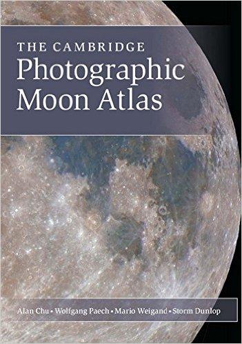 cambridge photographic moon atlas