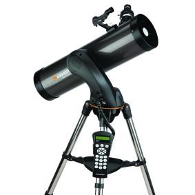 Celestron Nexstar 130SLT Reflector