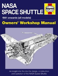 Haynes Space Shuttle Manual