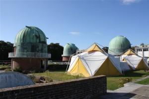 Herstmonceux Domes and Tradestands