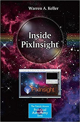 Inside PixInsight Book
