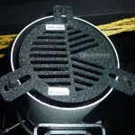 Kendrick Bahtinov Mask on 80mm