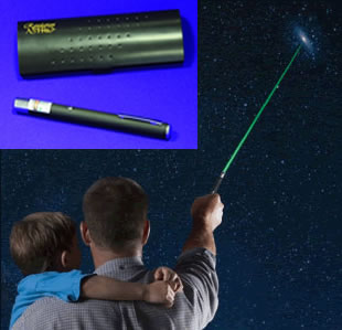 Astronomy Laser Pointer