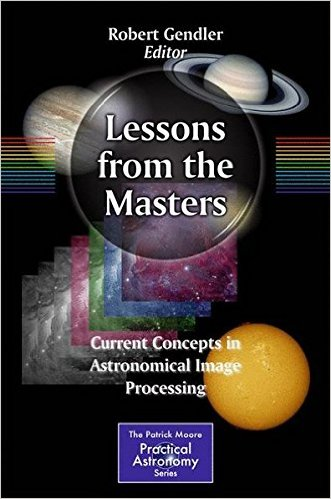 Lessons from the masters book