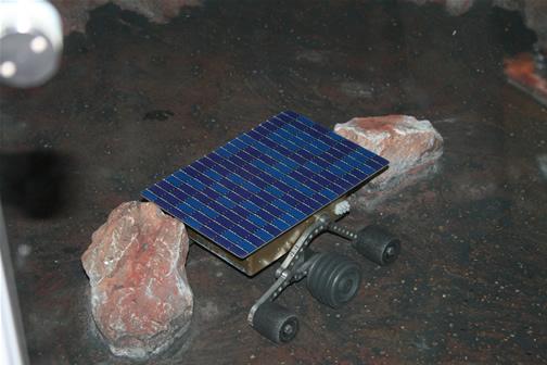 mars rover control - photo #27