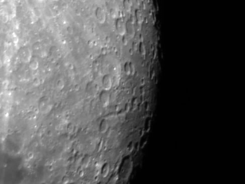 Second Image with Meade DSI Pro Mono and LX200
