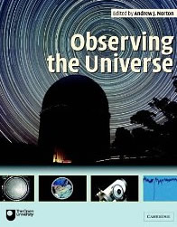 observing the universe book