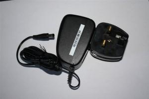 Pixmania Plug Adaptor