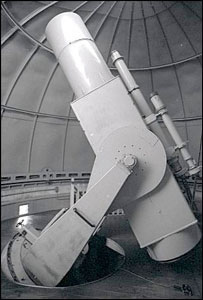 Cambridge Schmidt Camera Telescope