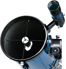 Sky Watcher 1145PM Telescope Aperture