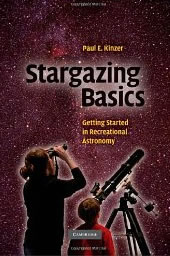 Stargazing Basics Book