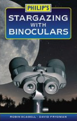 Stargazing with Binoculars Book