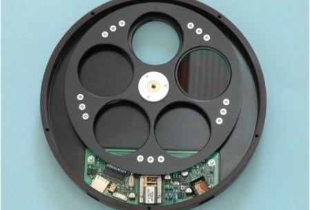 Starlight Xpress USB Filter Wheel