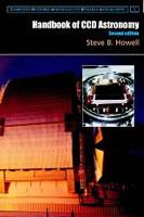 The Handbook of CCD Astronomy