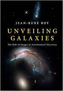 unveiling galaxies book