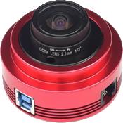 ASI120MM S CMOS Camera